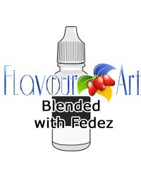 Aromi Concentrati FlavourArt Blended with Fedez