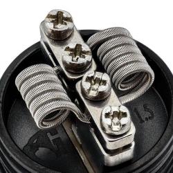 528 Custom Vapes - Goon 1.5 Nero