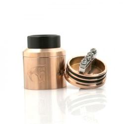 528 Custom Vapes - Goon 1.5 Rose Gold