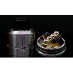 528 Custom Vapes - Goon 1.5 Acciaio