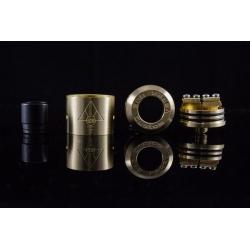 528 Custom Vapes - Goon 24 Ottone