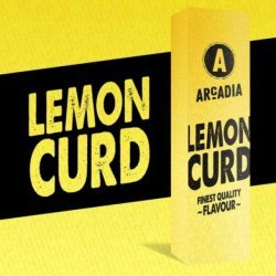 Arcadia - Aroma Lemon Curd 20ml