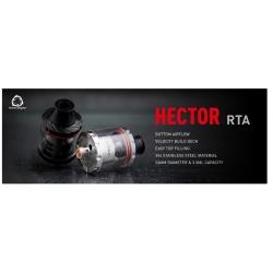 Arctic Dolphin Hector RTA 3.5ml