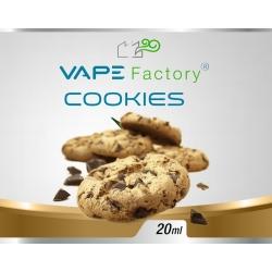 VapeFactory - Aroma Cookies 20ml
