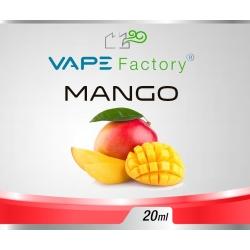 VapeFactory - Aroma Mango 20ml