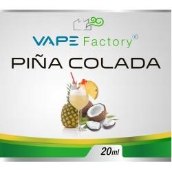 VapeFactory - Aroma Piña Colada 20ml