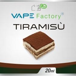 VapeFactory - Aroma Tiramisù 20ml