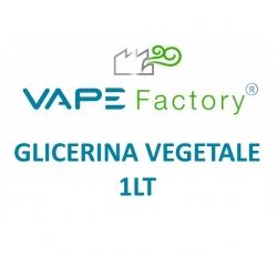 VapeFactory - Glicerina Vegetale 1LT