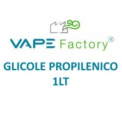 VapeFactory - Glicole Propilenico 1LT