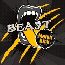 Big Mouth - Beast Melon Kick 10ml
