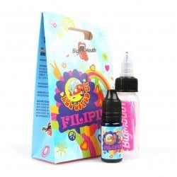 Big Mouth - All Loved Up - Filipina 10ml