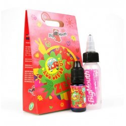 Big Mouth - All Loved Up - Full Zest 10ml