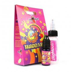 Big Mouth - All Loved Up - Huggable 10ml