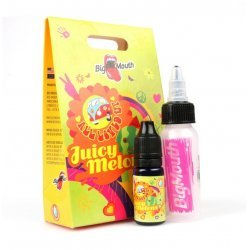 Big Mouth - All Loved Up - Juicy Melons 10ml