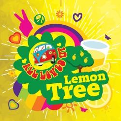 Big Mouth - All Loved Up - Lemon Tree 10ml
