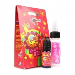 Big Mouth - All Loved Up - Ready Steady 10ml