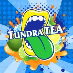 Big Mouth - Tundra Tea 10ml