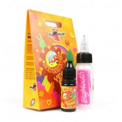 Big Mouth - All Loved Up - Yeah Dude 10ml