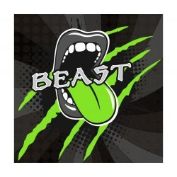 Big Mouth - Beast 10ml