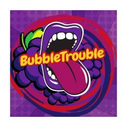 Big Mouth - Bubble Trouble 10ml