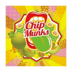 Big Mouth - Chip Munks 10ml