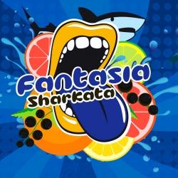 Big Mouth - Fantasia Sharkata 10ml
