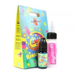 Big Mouth - All Loved Up - Hawaii Bliss 10ml