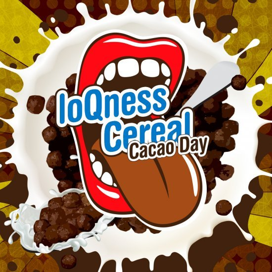 Big Mouth - loQness Cereal 10ml