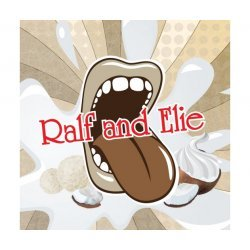Big Mouth - Ralf and Elie 10ml