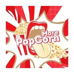 Big Mouth - More PopCorn 10ml