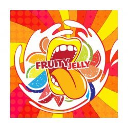 Big Mouth Fruity Jelly 10ml
