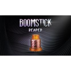 BoomStick Reaper BF MTL RDA 18mm