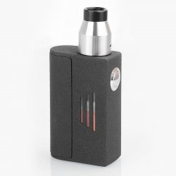 Bravo Squonker Box Kit