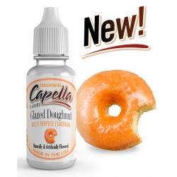 Capella Flavors - Aroma Glazed Doughnut 13ml