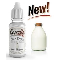 Capella Flavors - Aroma Sweet Cream 13ml