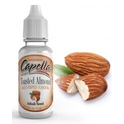 Capella Flavors - Aroma Toasted Almond 13ml