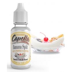 Capella Flavors - Aroma Banana Split 13ml