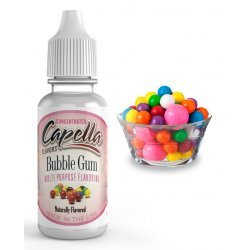 Capella Flavors - Aroma Bubble Gum 13ml