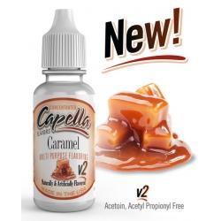 Capella Flavors - Aroma Caramel V2 13ml