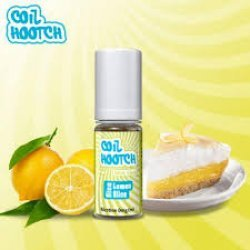 Coil Hootch - Aroma Nice Lemon Slice 10ml