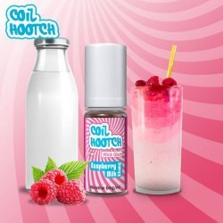 Coil Hootch - Aroma Rapsberry Milk Thang 10ml