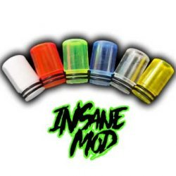 Insane Mod - Drip Tip 510