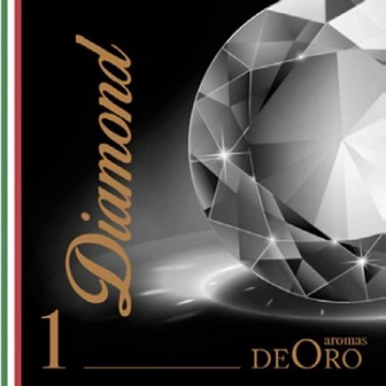 DeOro - Aroma Diamond 10ml