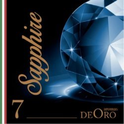DeOro - Aroma Sapphire 10ml