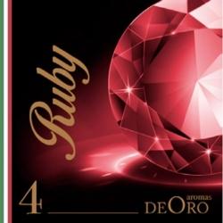 DeOro - Aroma Ruby 10ml