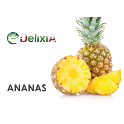 Delixia Aroma Organico Ananas
