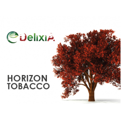 Delixia  Aroma Organico Tabacco Horizon