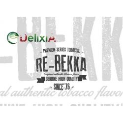 Delixia Aroma Tabacco Organico Re-Bekka