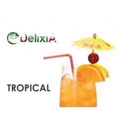 Delixia Aroma Organico Tropical