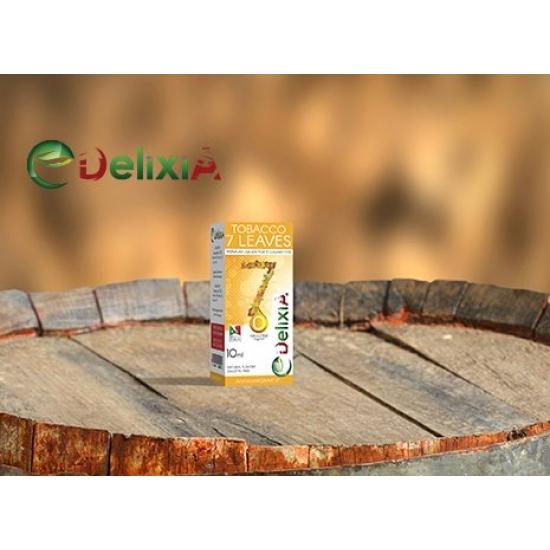 Delixia 7 Leaves Tobacco Mix 10ml